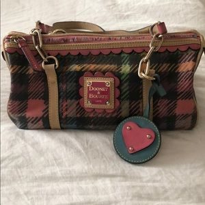 Cute Dooney and Bourke small bag